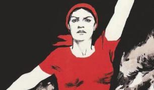 La Rivoluzione d'Ottobre nel cinema alla Gran Guardia di Verona. Trenta pellicole promosse da Verona Film Festival e Conoscere Eurasia.