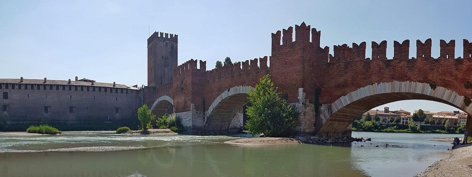 Verona, Castel Vecchio