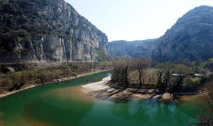 La Val d'Adige