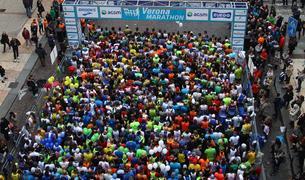 Verona Marathon 19 novembre 2017