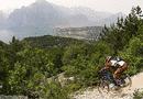 Il Monte Baldo - Mountain bike sul Baldo