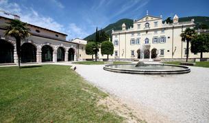 Villa Carlotti - Caprino Veronese