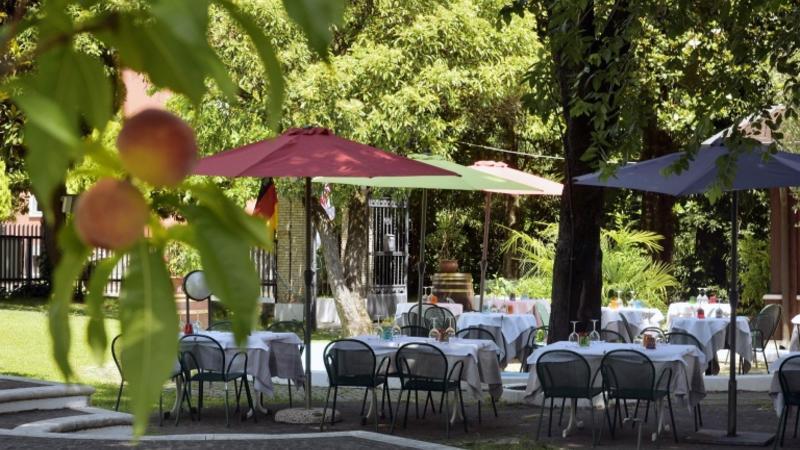 Ristorante Pizzeria Le Magnolie