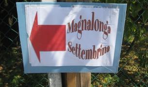 Magnalonga Settembrina Negrar 2 settembre 2018