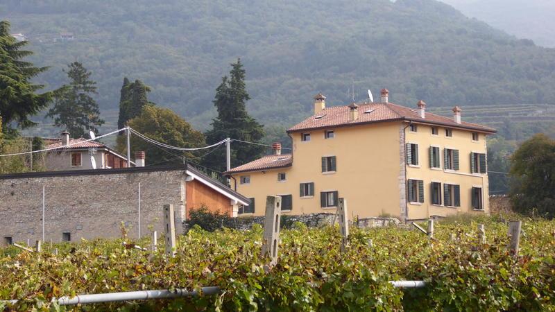 Vista Agorà