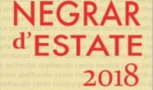 Negrar d'Estate 2018