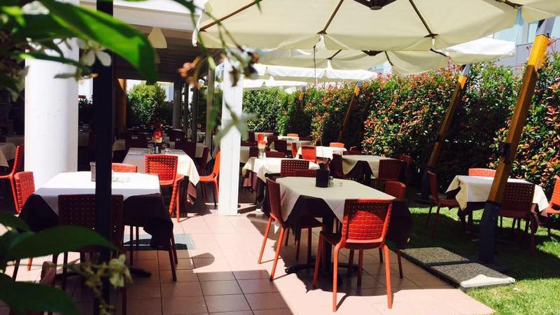 Ristorante/Pizzeria DA ALFONSO