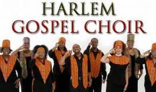 Harlem Gospel Choir 2017