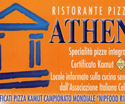 Ristorante/Pizzeria Athena