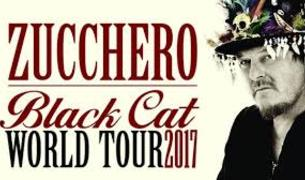 "Il ""Black Cat World Tour 2017"""