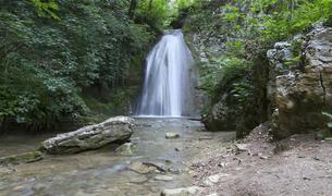 Cascate di Molina