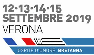 TocATI'  Verona 2019 12 13 14 15 settembre Verona