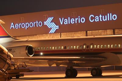 AEROPORTO VALERIO CATULLO
