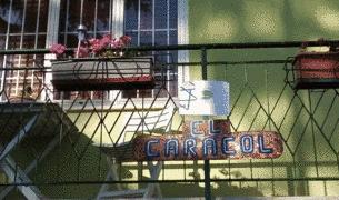 B&B El Caracol