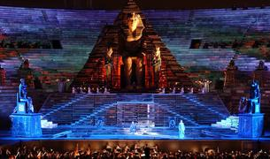 Arena di Verona -Programma Opera 2018