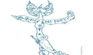 Il Bosco dei Poeti in Val D'Adige