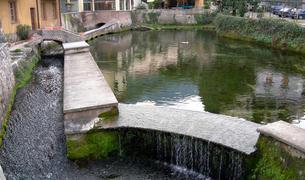 ARIL il fiume più corto del mondo